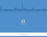 Blue Ribbon - Brands Kit