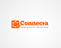 "Logo for ""Connecta"""