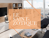 Parkhouse Le Saint-Zotique