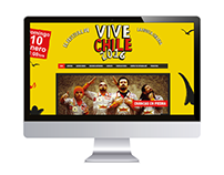 Festival Vive Chile