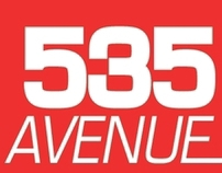 535 Fifth Avenue, NYC - Retail Property Brochure