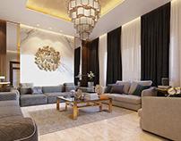 saudi arabia Villa