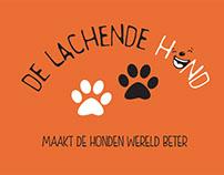 DE LACHENDE HOND