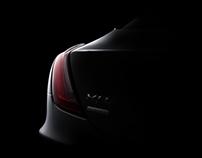 2018 Jaguar XJL automotive photo shoot (FDL technique)