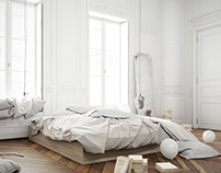 Apartment interior - The home of inspiration IKEA