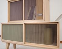 FADE_alive furniture Series