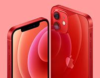 iphone 12 series TVC