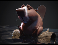 Beaver Cargo
