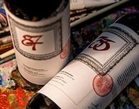 Artel wine Bosporan Kingdom