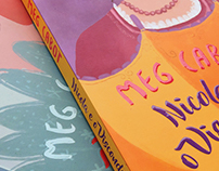 Meg Cabot Book Covers