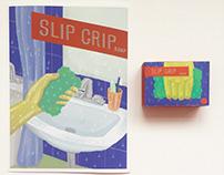 Soap Box Project - Slip Grip