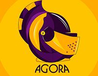 Agora Agency logo