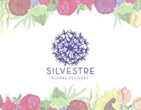 Diseño de Sitio Web para floreria