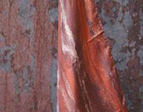 Rusty Silk
