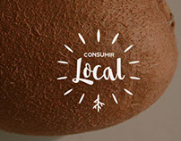 Facebook campaign about local food