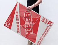 Proposta de Cartazes Para o IESB