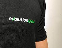 Evolution Gym l Id. Visual