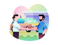 Sell a Car