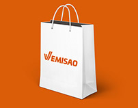 VEMISAO Logo / Identity Design