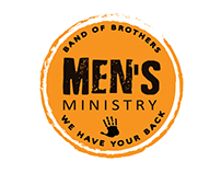 RCA Church Men's Ministry Branding 2015