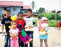 Flood Relief - Kuala Krai
