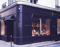 Branding - Royal Dansk