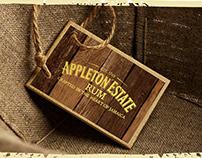 Appleton Estate Merchandising Style Guide