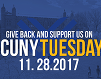 Lehman College CUNYTuesday Header