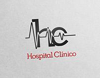 Hospital Clínico [School Proyect]