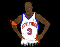 Starbury Illustration