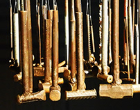 Hammer-Glockenspiel