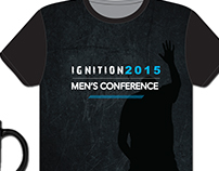 Men's Conference, 2015