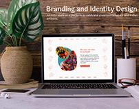 Zaci Branding- UI/UX (2/2)