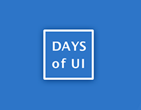 DAYS of UI