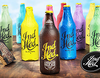IndHed Craft Beer
