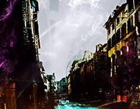 古都幻影 2 / Illusion of ancient city 2
