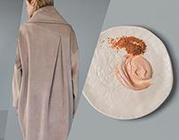 Julia Janus, food&fashion