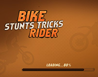 Bike Stunts Tricks Rider