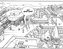 Leverkusen Comic