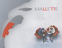 Motion design pour Mallette