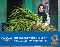 Danon : The Story of Milk Collection