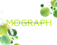 MoGraph, Logo Animation Set 1