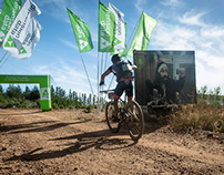 Bringing the World to the Absa Cape Epic