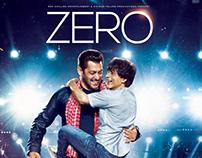 ZERO song poster