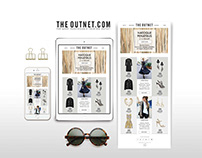 THE OUTNET NEWSLETTER