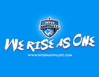 Soccer Team social media graphics