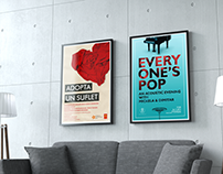 Print Design Collection