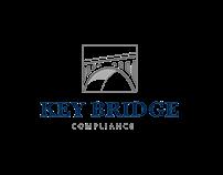 Propuesta de logotipo para Key Bridge