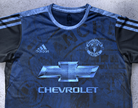 Man U | KitConceptChallenge