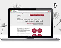 Sukha Consulting Website